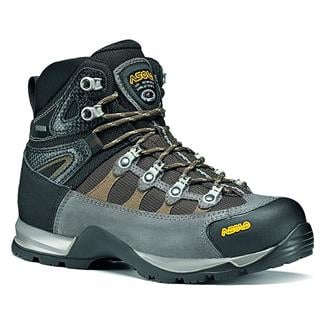 Asolo Stynger GTX Cendre / Dark Brown