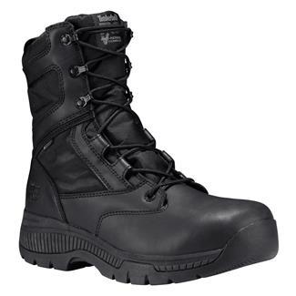 "Timberland PRO Valor 8"" Duty WP SZ Black"