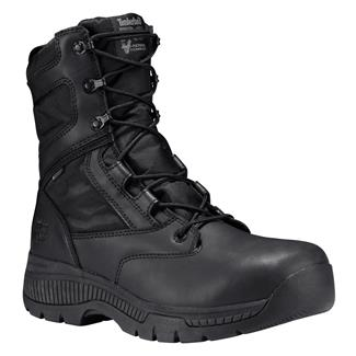 "Timberland PRO Valor 8"" Duty WP SZ Black"
