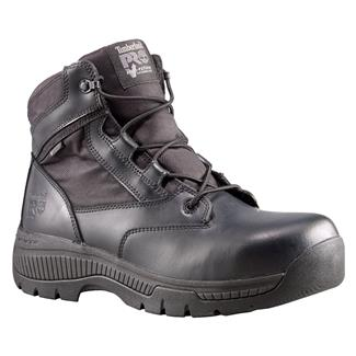 "Timberland PRO Valor 6"" Duty WP SZ Black"