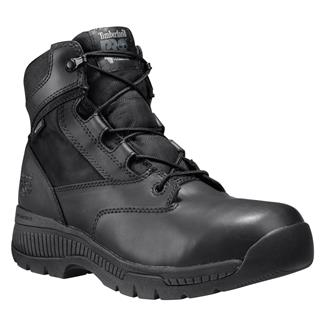 "Timberland PRO Valor 6"" Duty WP Black"