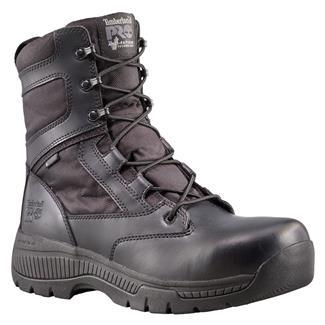 "Timberland PRO Valor 8"" Duty WP Black"