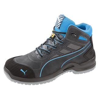 Puma Safety Beryll Mid ST Blue