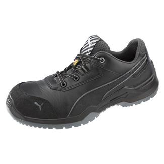 Puma Safety Argon Low CT Black