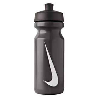 NIKE Big Mouth 22 oz. Water Bottle Black / White