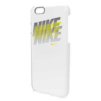 NIKE Fade iPhone 6 Case White / Volt iPhone 6