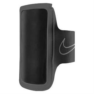 NIKE Lightweight Arm Band 2.0 Black / Silver