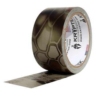 Pro Tapes Kryptek Highlander Duct Tape Kryptek Highlander Camo