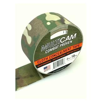 Pro Tapes MultiCam Cloth Concealment Tape MultiCam