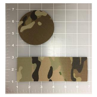 Pro Tapes MultiCam Cloth Repair Patch Kit MultiCam