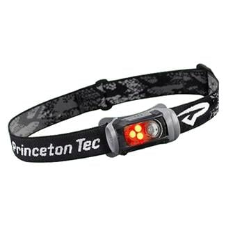 Princeton Tec Remix Pro Headlamp Black Red / White