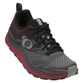 Pearl Izumi Trail N3 Black / Shadow Gray