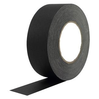 Pro Tapes Cloth Concealment Tape Black