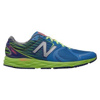 New Balance 1400v4 Blue / Green