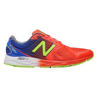New Balance 1400v4 Red / Blue
