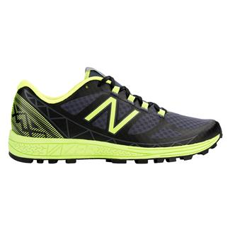 New Balance Vazee Summit Black / Thunder / Toxic