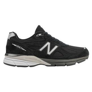 New Balance 990v4 Black / Black