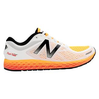 New Balance Fresh Foam Zante v2 Breathe White / Impulse