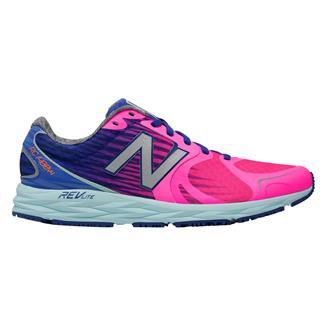 New Balance 1400v4 Purple / Blue