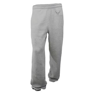 Soffe Air Force Sweatpants Ash