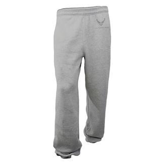 Soffe Air Force Sweatpants Ash