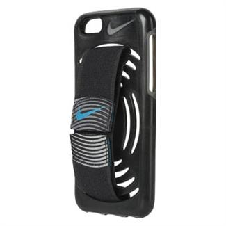 NIKE Revolution iPhone 6 Case Black / Blue Lagoon / Midnight Fog