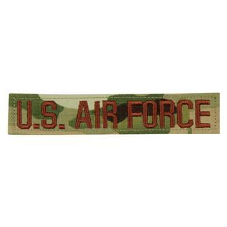 U.S. Air Force Branch Tape Scorpion