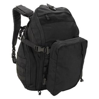 Condor Bison Backpack Black