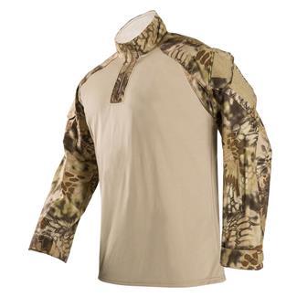 Vertx Kryptek Combat Shirt Kryptek Highlander