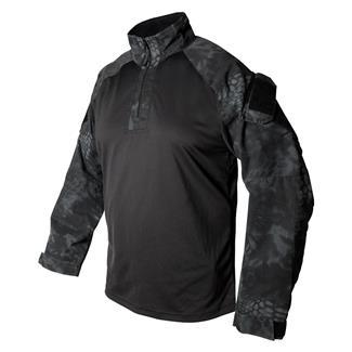 Vertx Kryptek Combat Shirt Kryptek Typhon