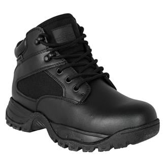 "TRU-SPEC 6"" Tactical Assault Black"