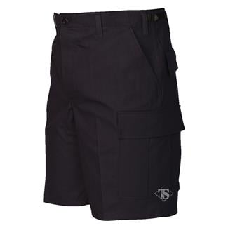 Tru-Spec Cotton Ripstop BDU Shorts Dark Navy