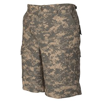 TRU-SPEC Cotton Ripstop BDU Shorts (Zip Fly) All Terrain