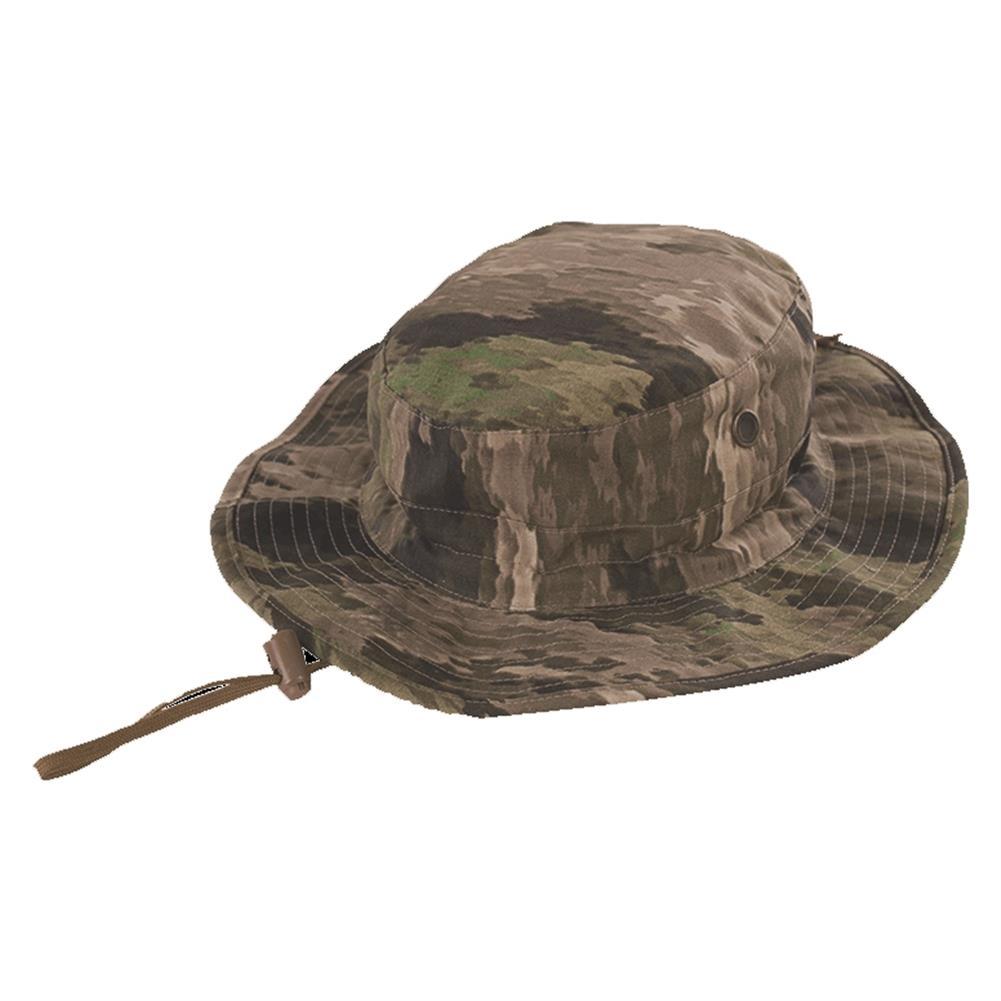 Black Nylon Boonie Hat 111
