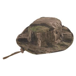 TRU-SPEC Nylon / Cotton Ripstop Boonie Hat A-TACS IX