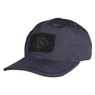 Tru-Spec Poly / Cotton Contractor's Cap Tru Navy