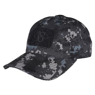 Tru-Spec Poly / Cotton Contractor's Cap Urban Digital