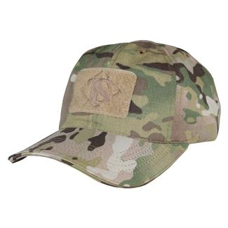 TRU-SPEC Poly / Cotton Contractor's Cap MultiCam