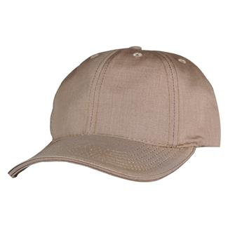 TRU-SPEC Poly / Cotton Ripstop Cap Coyote