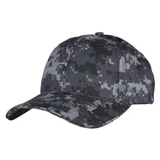 TRU-SPEC Poly / Cotton Ripstop Cap Urban Digital