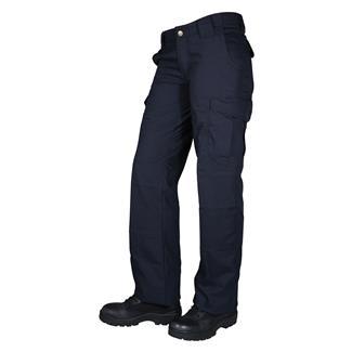 24-7 Series Ascent Tactical Pants Navy