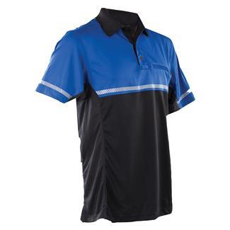 24-7 Series Bike Polo Royal Blue