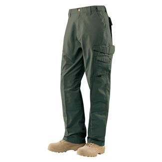 TRU-SPEC 24-7 Series Lightweight Tactical Pants Ranger Green