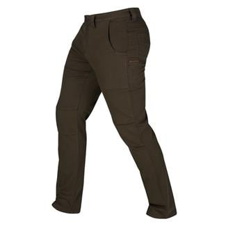 Vertx Delta Stretch Pants Olive Green