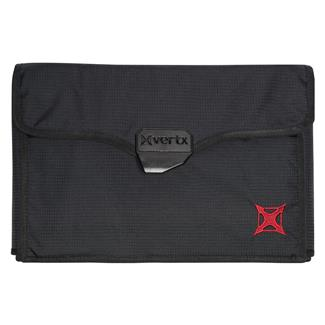 "Vertx 15"" Laptop Sleeve Black"