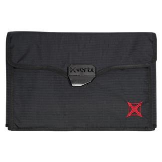 "Vertx 15"" Laptop Sleeve Black"