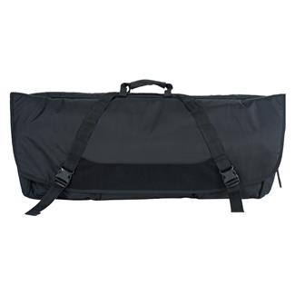 Vertx Large Delivery Rifle Messenger Bag Black