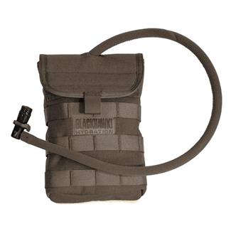 Blackhawk Side Hydration Pouch w/ MOLLE Black