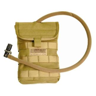 Blackhawk Side Hydration Pouch w/ MOLLE Coyote Tan