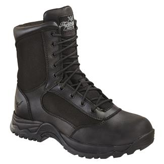 "Thorogood 8"" Guardian Lace-up Black"